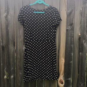 Vintage 90s mini dress
